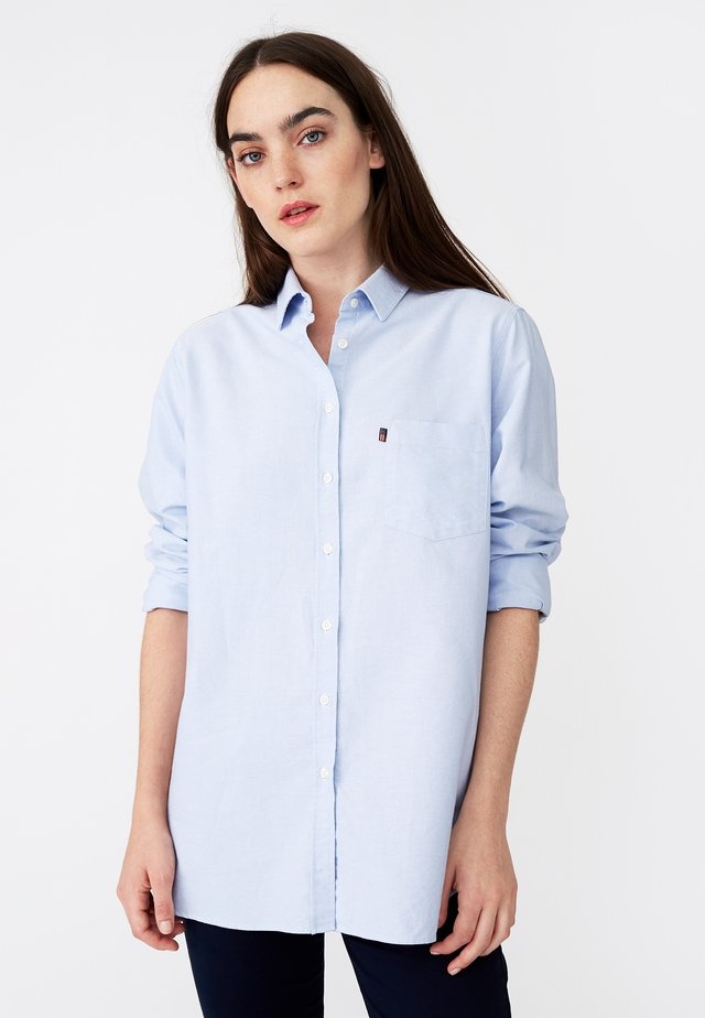 OXFORD - Paitapusero - light blue
