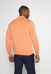 Polo Ralph Lauren Golf - LONG SLEEVE - Jumper - true orange - 2