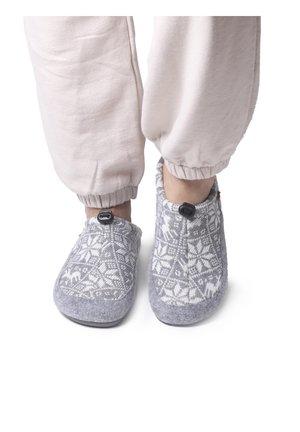 NADIR - Slippers - gris
