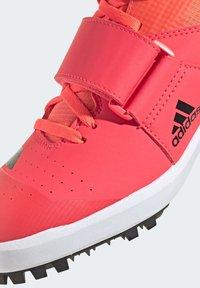 adidas Performance - JUMPSTAR SPIKES - Spikes - pink - 8