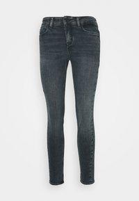 DRYKORN - NEED - Skinny džíny - grau - 5