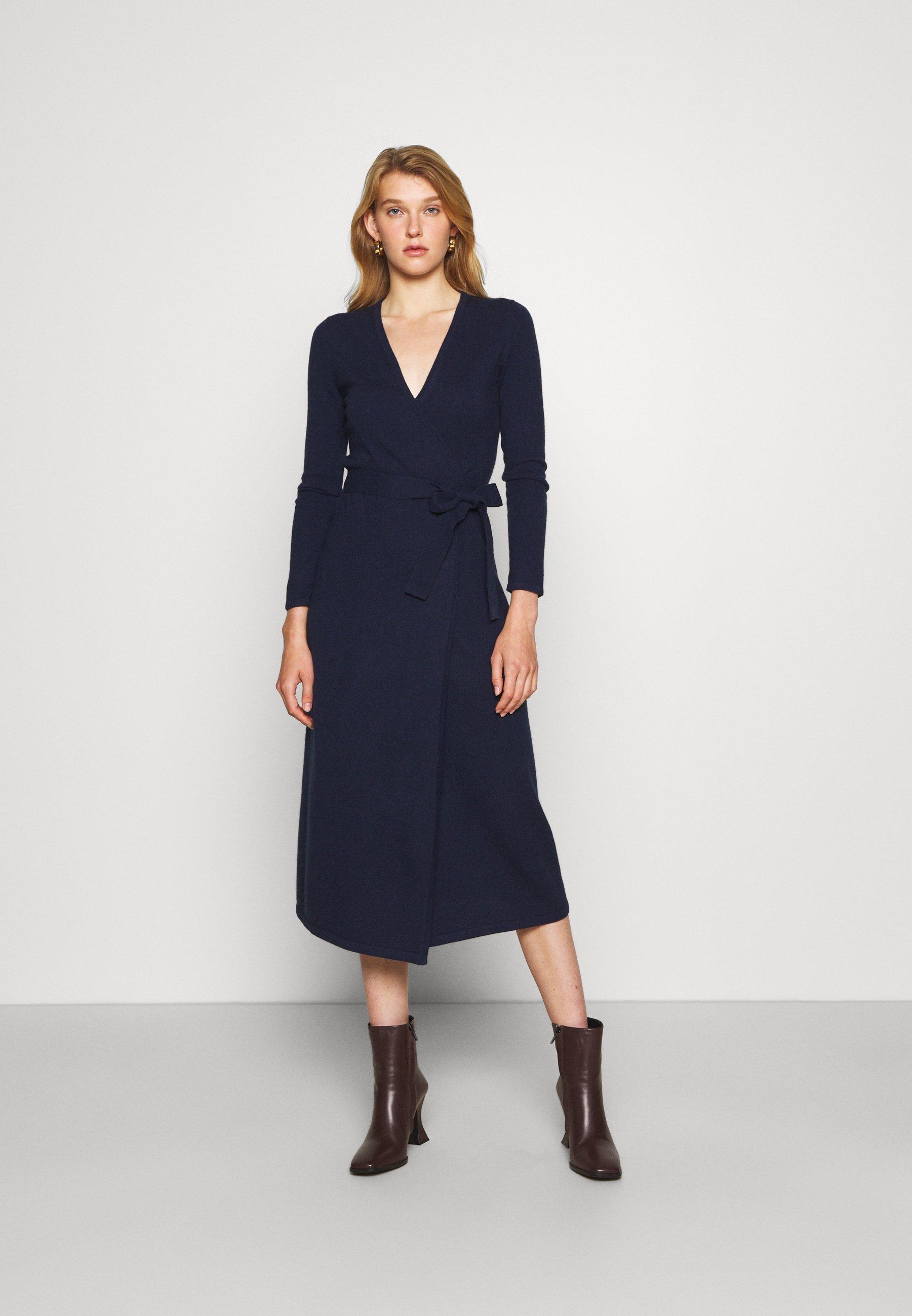 Women ASTRID DRESS - Jumper dress