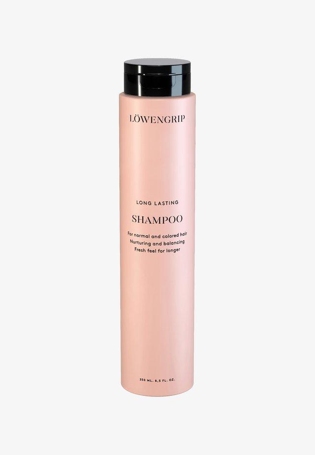 LONG LASTING - SHAMPOO250ML - Shampoo - -