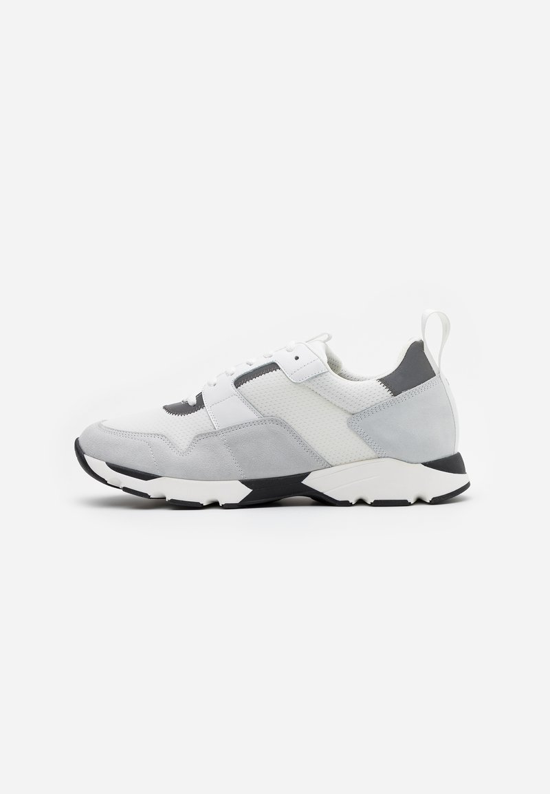 Marni - Trainers - lily white