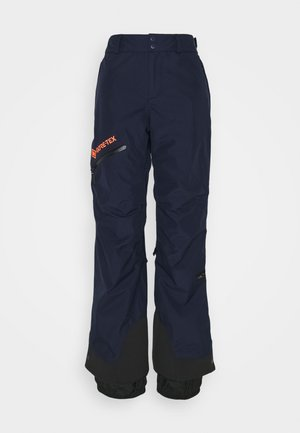 MOUNTAIN MADNESS PANTS - Ski- & snowboardbukser - scale