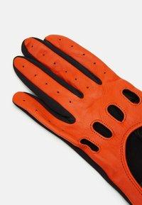 Kessler - Gloves - orange - 3