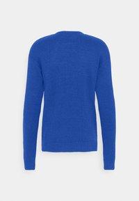 YOURTURN - UNISEX  - Stickad tröja - royal blue - 7