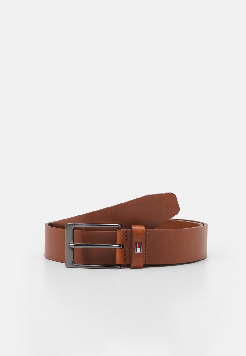 Tommy Hilfiger - LAYTON - Belt - brown