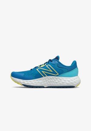 EVOZ - Scarpe running neutre - blue/yellow
