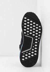 adidas Originals - NMD_R1 - Joggesko - clear black/ash grey - 6