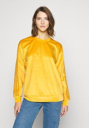 CREW SWEATER  - Sweatshirt - coryel