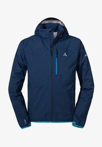 Schöffel - TORONT - Waterproof jacket - 8180 - blau - 4