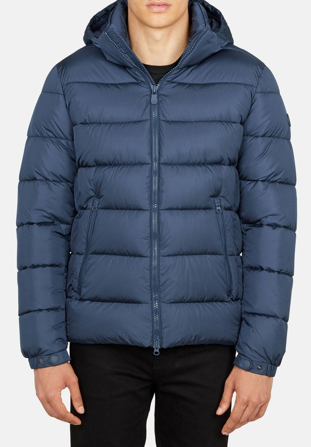 MEGAY - Winter jacket - marine