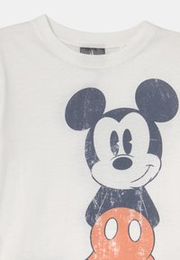 Cotton On - SHORT SLEEVE TEE - T-Shirt print - retro white - 2