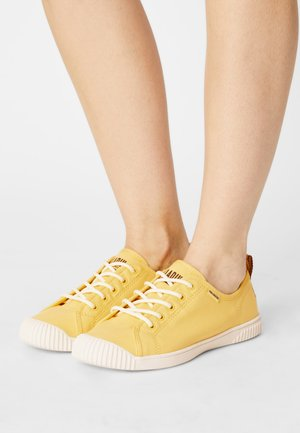 EASY LACE - Trainers - gold finch