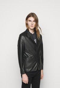 DRYKORN - ROTH - Blazer jacket - black - 0