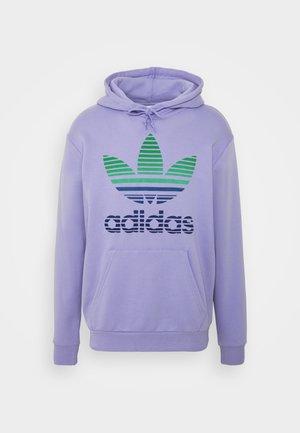 OMBRE UNISEX - Sweatshirt - light purple