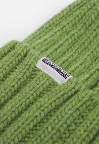 Napapijri - SEMIURY - Beanie - green mosstone - 3