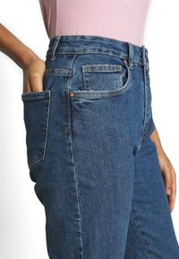 Cotton On - Straight leg jeans - coogee blue - 4