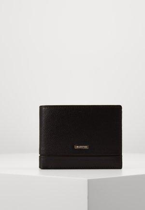 CALEB - Wallet - marrone