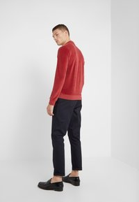 Editions MR - TERRYCLOTH - Sweater - brick - 2