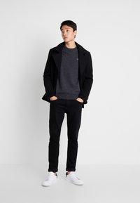 Lacoste - Pullover - medium grey - 1