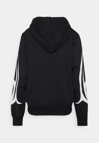 Diesel - F-ALBYZI SWEAT-SHIRT - Hoodie - black - 1
