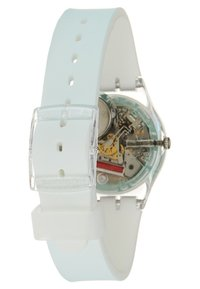 Swatch - ULTRACIEL - Montre - green