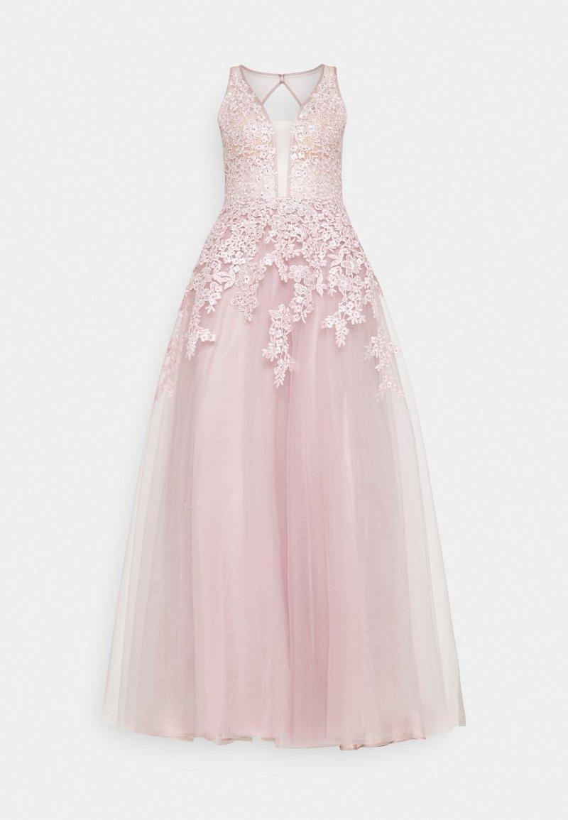 Luxuar Fashion - Iltapuku - rose