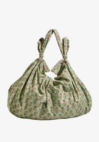 OYSHO - Handbag - green - 0