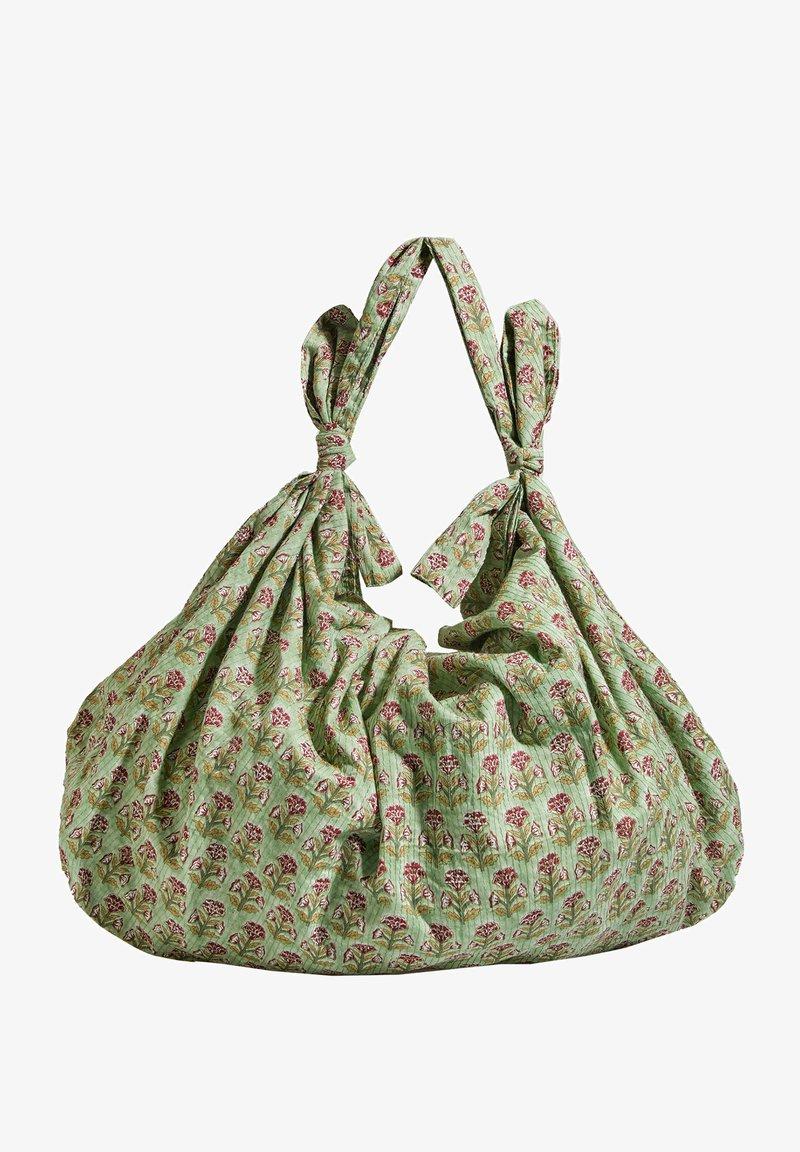 OYSHO - Handbag - green