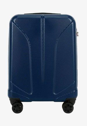 URBAN - Luggage set - dunkelblau