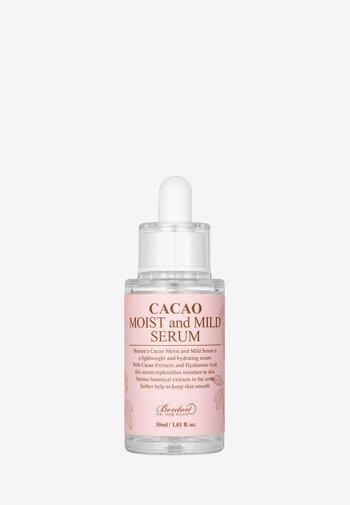 CACAO MOIST AND MILD SERUM  - Serum - -