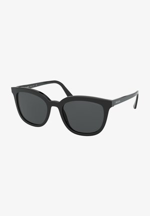 HERITAGE - Sunglasses - black/grey