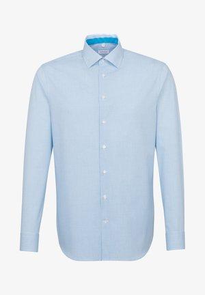 SLIM FIT - Skjorter - turquoise