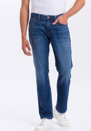 DYLAN - Straight leg jeans - vintage-blue
