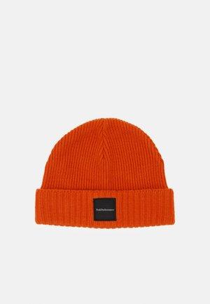VOLCAN HAT UNISEX - Czapka - orange altitude