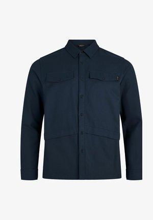 SCAWTON  - Shirt - blue