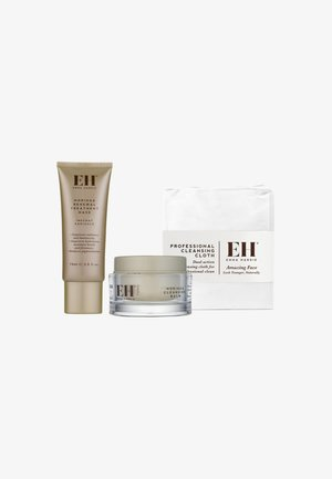 MORINGA ESSENTIALS KIT - Skincare set - -