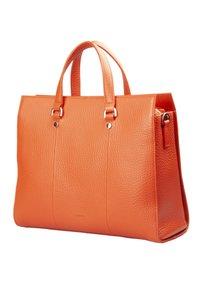 TREATS - TILDE - Tote bag - pumpkin - 2