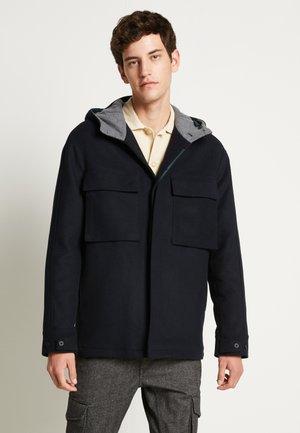 JCOPORT COAT - Classic coat - dark navy