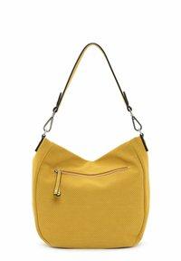 SURI FREY - HOLLY - Handbag - yellow - 2
