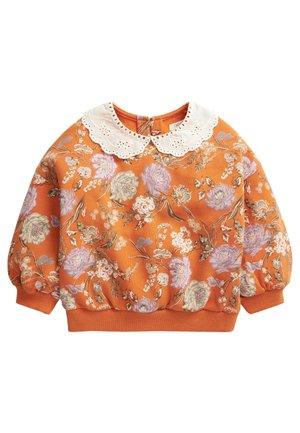Maglietta a manica lunga - apricot