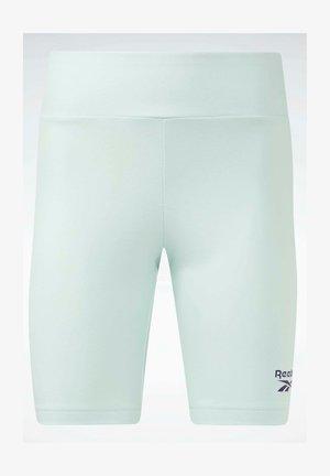 CLASSIC FOUNDATION CASUAL SHORTS - Shorts - blue