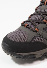 Merrell - MOAB 2 GTX - Hiking shoes - grau - 5