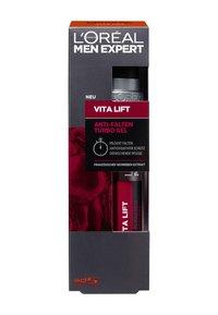 L'Oréal Men Expert - VITA LIFT 5 ANTI-WRINKLE TURBO GEL 50ML - Anti-Aging - - - 2