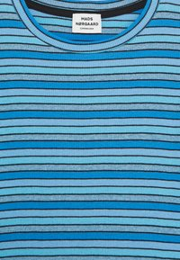 Mads Nørgaard - JOY STRIPE TALINO - Langarmshirt - multi/blue - 2