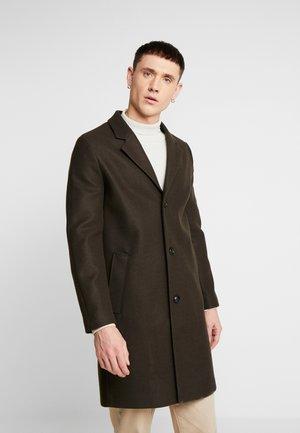 OCOAT - Zimní kabát - khaki