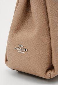 Coach - SOFT SHAY CROSSBODY - Handbag - taupe - 4