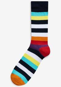 Next - 8 PACK - Socks - blue - 3